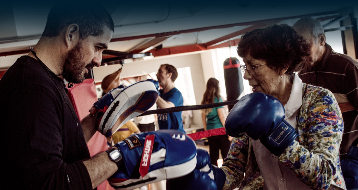 Neuroboxing Foro